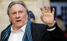 El 'broncas' Gérard Depardieu cumple 70 años