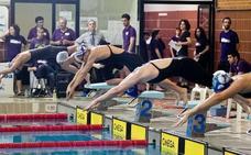Donostia se llena de nadadores de élite