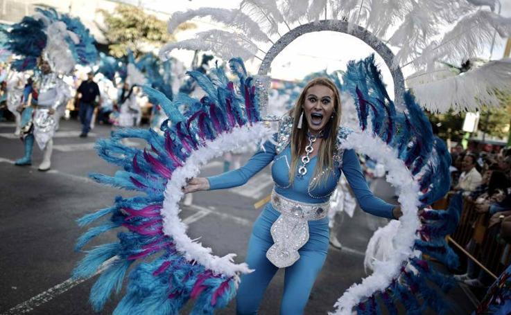 También es tiempo de Carnaval