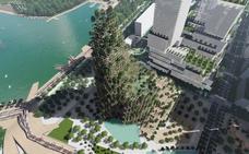 China aspira a construir la ciudad del futuro