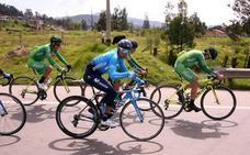 Nairo Quintana: «Sigo pensando que tengo un Tour en las piernas»