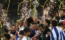 Vergüenza, despojo y festejo de River ante Boca en la superfinal de la Libertadores
