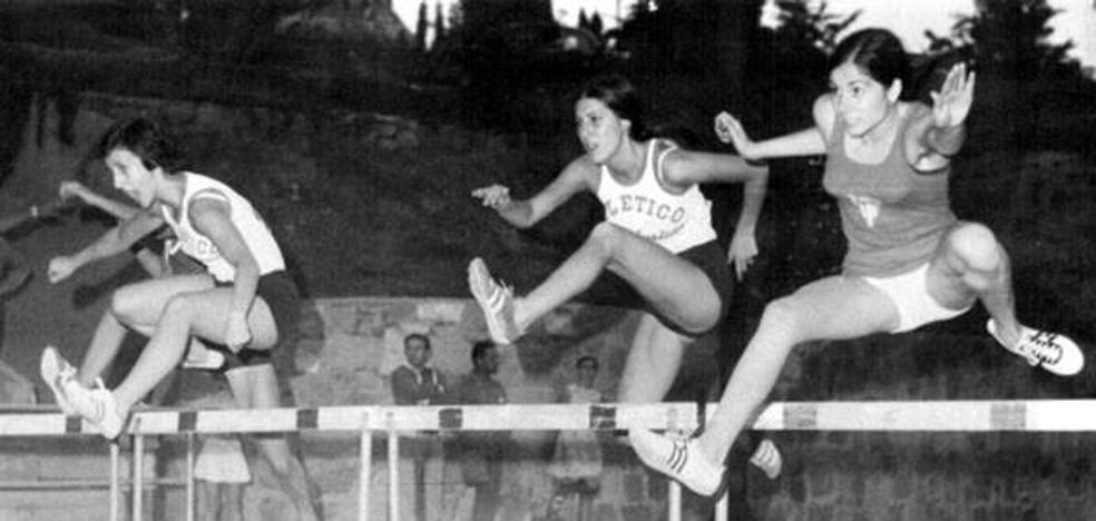 Muere Cristina Alonso a los 68 años de edad
