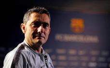 Valverde sobre su futuro: «Nunca pienso a largo plazo»
