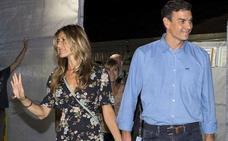 El viaje en avión de Pedro Sánchez a Castellón costó 282,92 euros, según el Gobierno