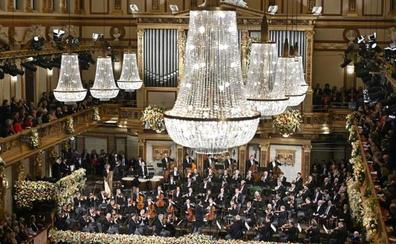 Thielemann dirigió con brío y ligereza el Concierto de Año Nuevo desde Viena