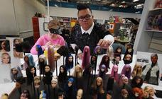 El arte de fabricar muñecas
