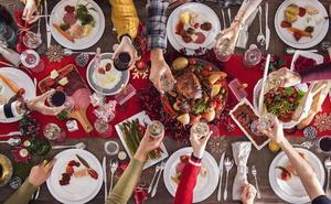 Los excesos de comida y bebida pueden desencadenar gota