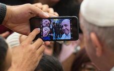 El Papa cree mejor «no ir a la iglesia» que hacerlo a diario pero «odiando a los demás»