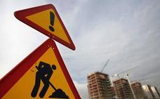 Construcción y empleo público impulsan el mercado laboral