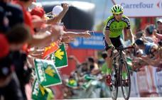 El Euskadi-Murias participará por primera vez en el Tour de Omán