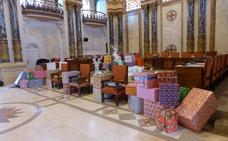 Ya queda menos para la llegada de los Reyes Magos a Donostia