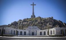 El Valle de los Caídos aumentó un 33,75 % los visitantes en 2018