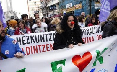 Los sindicatos de los colegios concertados hacen oficiales las ocho huelgas de enero