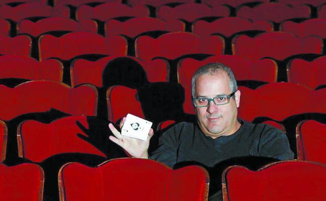 La IV edición del Festival Internacional 'Donostia vive la magia' llega al Kursaal