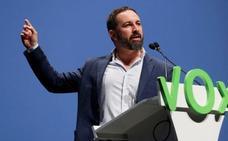 Vox busca alcanzar con el PP un acuerdo «transparente» con medidas compartidas por la «inmensa mayoría» de andaluces