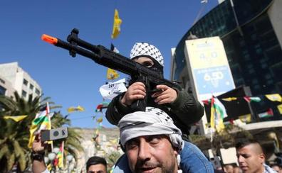 Cinco judíos arrestados por matar a una mujer palestina con una piedra