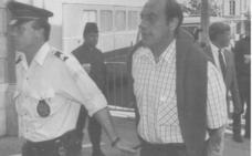Cifran en 21 los presos de ETA aquejados por enfermedades graves