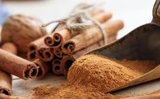 Beneficios de la canela: no adelgaza pero ayuda a controlar el azúcar en sangre