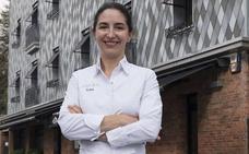 Elena Arzak: «Habrá más mujeres en la alta cocina en una o dos generaciones»