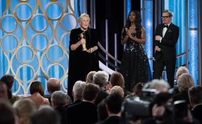 Glenn Close: «Mujeres, tenemos que decir: puedo hacerlo y tengo derecho a hacerlo»