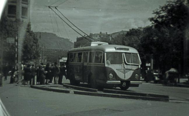 1959 | San Sebastián anticipa y estira el ciclo navideño