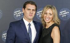 Albert Rivera y Beatriz Tajuelo ponen fin a su relación
