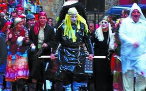 En marcha el concurso para el cartel de los carnavales