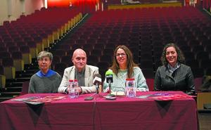 Los 'Domingos de cámara' vuelven para rendir homenaje a Ricardo Requejo