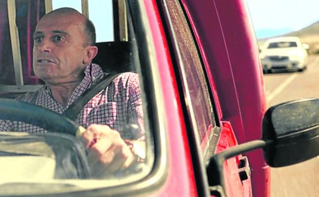 Llega 'Matadero', un 'Fargo' a la española