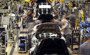 La caída de actividad industrial alemana alienta el riesgo de una recesión
