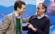 Barones del PP remarcaron las líneas rojas del partido en plena negociación con Vox