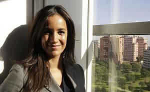 Begoña Villacís anuncia que está embarazada de su tercer hijo