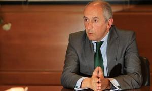 El Gobierno Vasco muestra su «alarma» ante los planteamientos de Vox