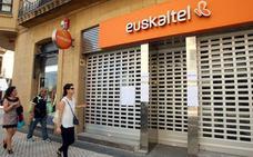 Euskaltel redobla su plan de expansión y peleará también en León, Cantabria y La Rioja