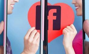 Facebook Citas frente a Tinder: ligar en tiempos de redes sociales