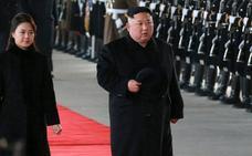 Kim Jong-un busca el apoyo de Xi Jinping como regalo de cumpleaños