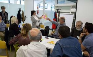 Osasun Mundu Erakundeak Euskadi Lagunkoia ekimena nabarmendu du