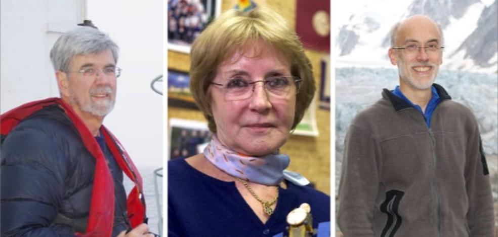 Tres pioneros en medir el aumento del nivel del mar provocado por el cambio climático, premio Fundación BBVA