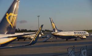 Desconvocadas las huelgas del 10 y 13 de enero en Ryanair