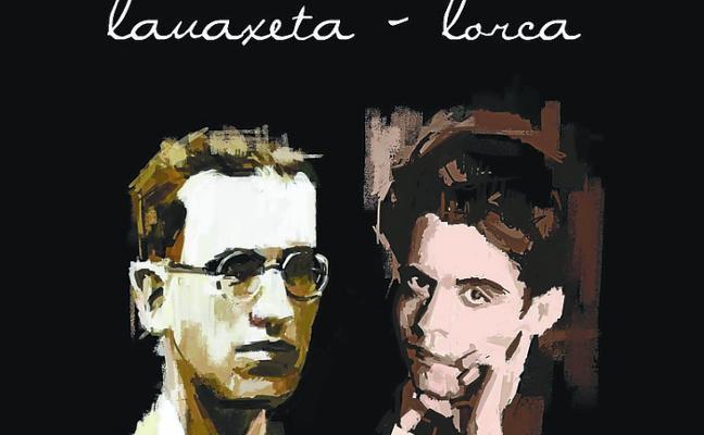 'Ele, Lauaxeta-Lorca', el viernes 19 en la Casa de Cultura Harriondoa