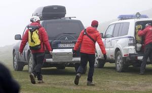 La Embajada Británica se pone en contacto con las autoridades españolas para informarse del accidente aéreo en Hernio