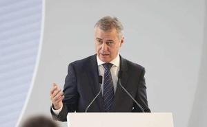 Urkullu confía en que el nuevo Gobierno andaluz «avance y no retroceda» en el autogobierno