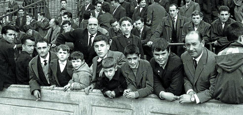 1969 | Los precios de los bares de Atocha «son excesivos»