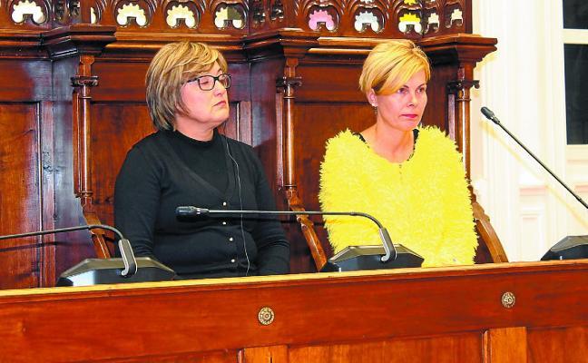 OH responde a la crítica hecha por el alcalde sobre su apoyo al euskera
