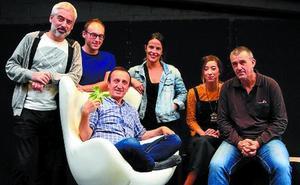 La obra de teatro 'Ghero' encabeza la agenda cultural del fin de semana