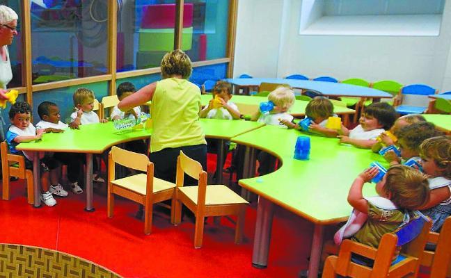 Los centros escolares podrán gestionar sus comedores a través de las asociaciones de padres