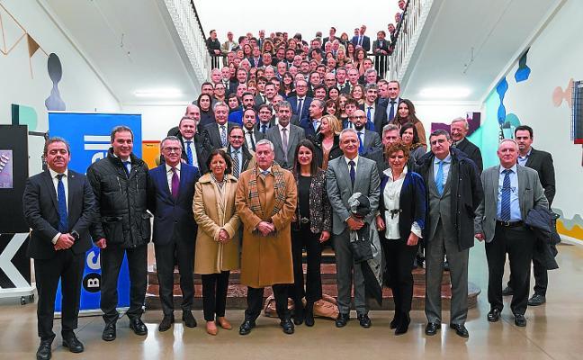 Banco Sabadell celebra una convención en San Sebastián