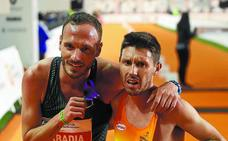 Toni Abadía: «El Cross de Elgoibar es una de las carreras con más magia en el atletismo»