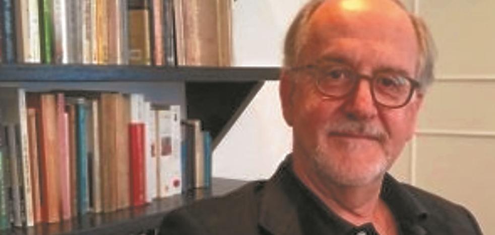 Vicente Palomera: «Es necesario construir una soledad sana para poder estar con los demás»